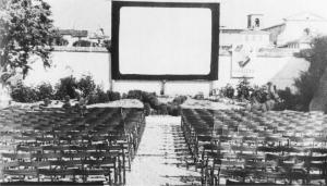 Cinema Biturgia, circa 1953