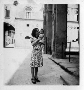 la mia prima sortita (1941-07-25)