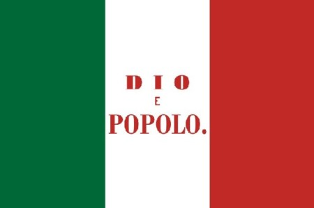 Bandiera della Repubblica Romana (1849)