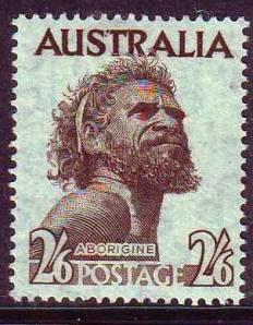 Il primo francobollo della mia collezione, 1951