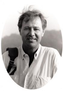 luglio 1994, Giorgio Biagioli il giorno che siamo andati a pescare le balene