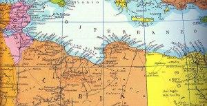 la Libia, la quarta sponda