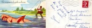 la sorpres della pesca
