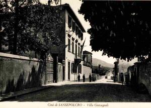 andando verso Pampanone, in fondo sulla sinistra.