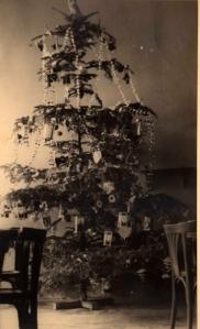l'albero di Natale dei Polacchi