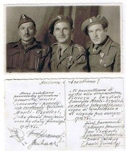 Davide, Giovanni e Giuseppe