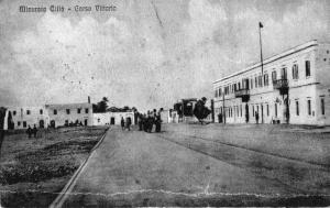 Misurata, Libia 1924