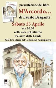 Fausto ed il Palazzo delle Laudi