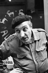 Doriano Alessandrini, settembre 1981