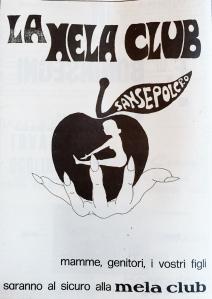 La Mela Club Sansepolcro