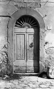 1978-09 Pieve Vecchia pota d'ingresso
