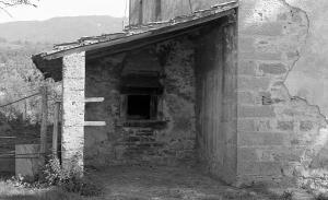 1978-09 Pieve vecchia, il forno