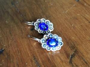 orecchini di Marianna Ligi